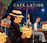 Putumayo Presents Cafe Latino