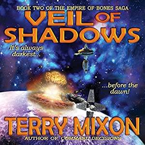 Veil of Shadows Audiobook