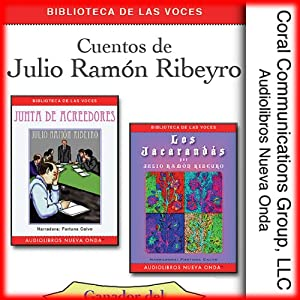 Cuentos de Julio Ramon Ribeyro [Stories of Julio Ramon Ribeyro] | [Julio Ramon Ribeyro]