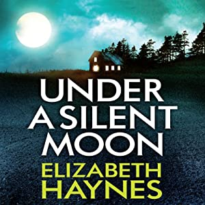 Under a Silent Moon Audiobook