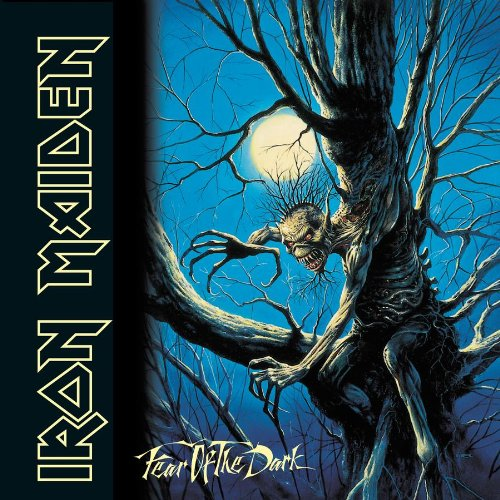 Iron Maiden - Fear Of The Dark (Disc 02) Bonus CD - Zortam Music