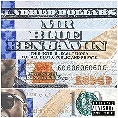 Mr. Blue Benjamin
