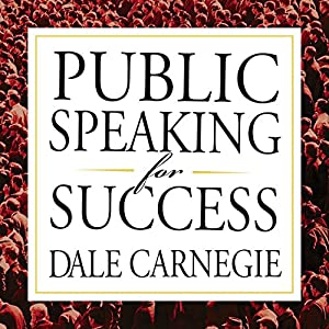 Public Speaking for Success Audiobook