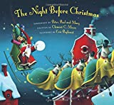 Clement C. Moore The Night Before Christmas [With CD (Audio)]