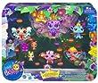 Hasbro - 999491480 - Poup�e et Mini-Poup�e - Petshop F�eriques Collecter Pack