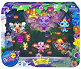 HASBRO Littlest Pet Shop - Petshop fairies collector's pack (999491480 - Heroines)