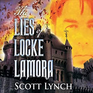 The Lies of Locke Lamora | [Scott Lynch]