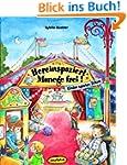 Hereinspaziert-Manege frei!: Kinder s...