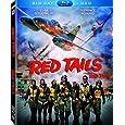 Red Tails [Blu-ray + DVD] (Bilingual)