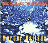 Murder Ballads Nick Cave & The Bad Seeds