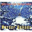 Murder Ballads (2011-Remaster)/CD+Dvd