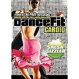 Dancefit Cardio: Salsa Sizzler [Import]