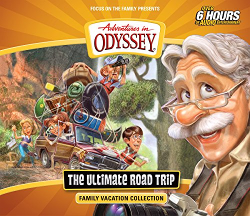 The-Ultimate-Road-Trip-Family-Vacation-Collection-Adventures-in-Odyssey