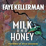 Milk and Honey | Faye Kellerman