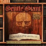 Memories of Old Days by GENTLE GIANT (2014-08-03)