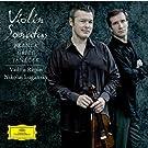 Franck / Grieg / Janacek: Violin Sonatas