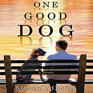 One Good Dog Audiobook