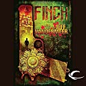 Finch Audiobook by Jeff VanderMeer Narrated by Oliver Wyman