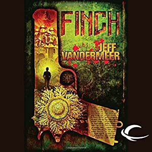 Finch Audiobook