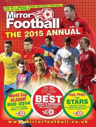 Mirror Football Annual: 2015