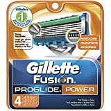 Gillette Fusion Proglide Power Cartridge (Packaging May Vary)