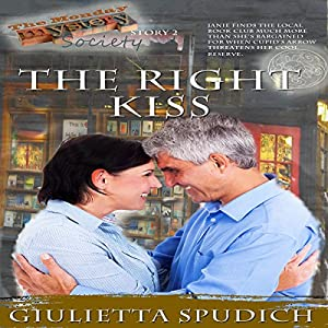 The Right Kiss Audiobook