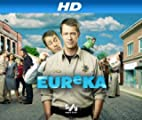 Eureka [HD]: Eureka Season 2 [HD]