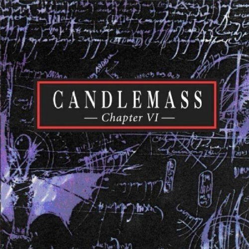 Candlemass - Chapter VI - Zortam Music