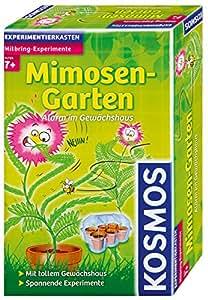 Kosmos 657031 - Mimosen-Garten