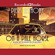On a Pale Horse: Incarnations of Immortality, Book One   [Piers Anthony]