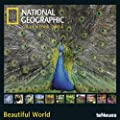 National Geographic Calendar Beautiful World 2014 Brosch�renkalender