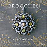 Brooches: Timeless Adornment