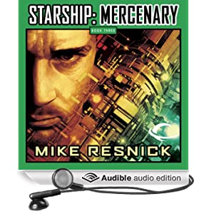 Starship: Mercenary