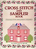 Cross stitch and sampler book (0806955422) by Eaton, Jan
