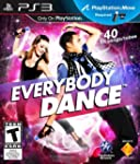 Everybody Dance - PlayStation 3 Stand...