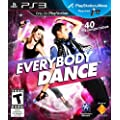 Everybody Dance - PlayStation 3 Standard Edition