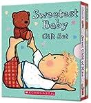 Sweetest Baby Gift Set