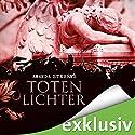 Totenlichter (Graveyard-Trilogie 2) Audiobook by Amanda Stevens Narrated by Cornelia Dörr