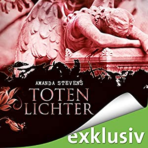 Totenlichter (Graveyard-Trilogie 2) Audiobook