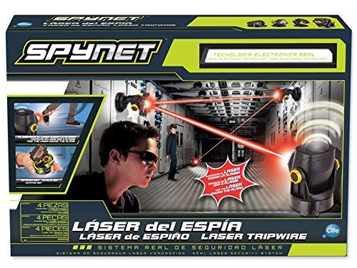 Cife - Laser del espía (40604)