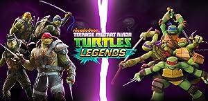 Teenage Mutant Ninja Turtles: Legends from Ludia Inc.