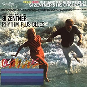 Right Here, Right Now; Rhythm Plus Blues