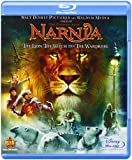 Chronicles of Narnia: Lion Witch & Wardrobe [Blu-ray]