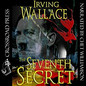 The Seventh Secret (Signet) Audiobook