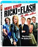 Ricki and The Flash - Blu-ray (Bilingual)