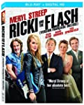 Ricki and The Flash - Blu-ray (Biling...
