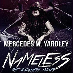 Nameless: The Darkness Comes Audiobook