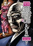 New Lone Wolf and Cub Volume 7