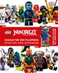 LEGO NINJAGO Character Encyclopedia,...