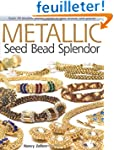 Metallic Seed Bead Splendor: Stitch 2...